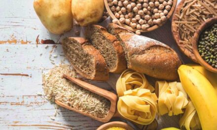 Popular Carbohydrate choices