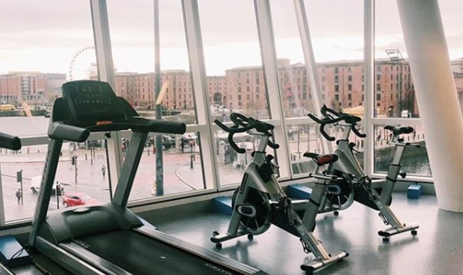 WHY GYMS ACROSS LIVERPOOL ARE SO POPULAR