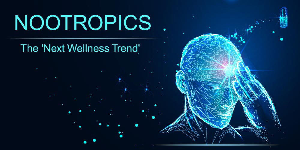 WHY NOOTROPIC SUPPLEMENTS ARE ON THE RISE