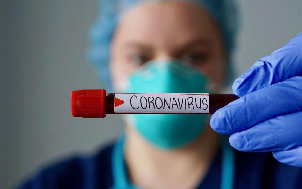 EVERYTHING YOU NEED TO KNOW ABOUT CORONA VIRUS