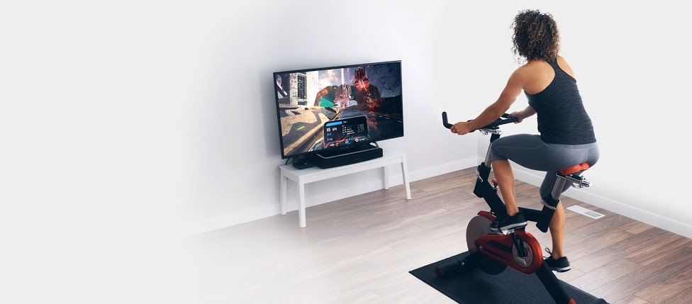 HOW VIRO RACE IS COMBINING FITNESS WITH GAMING
