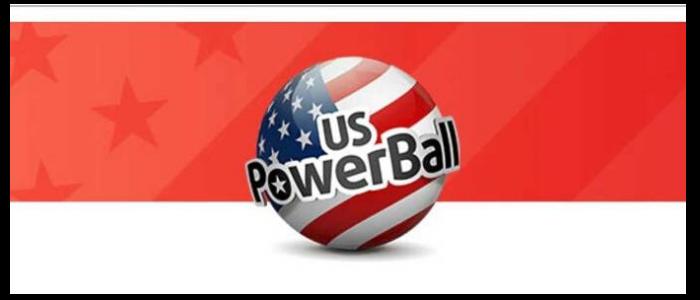 US Powerball Image