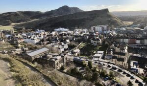 Virtual Tour of Arthur's Seat