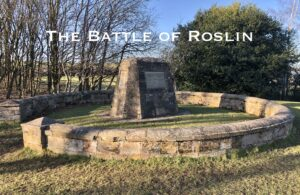 The Battle of Roslin