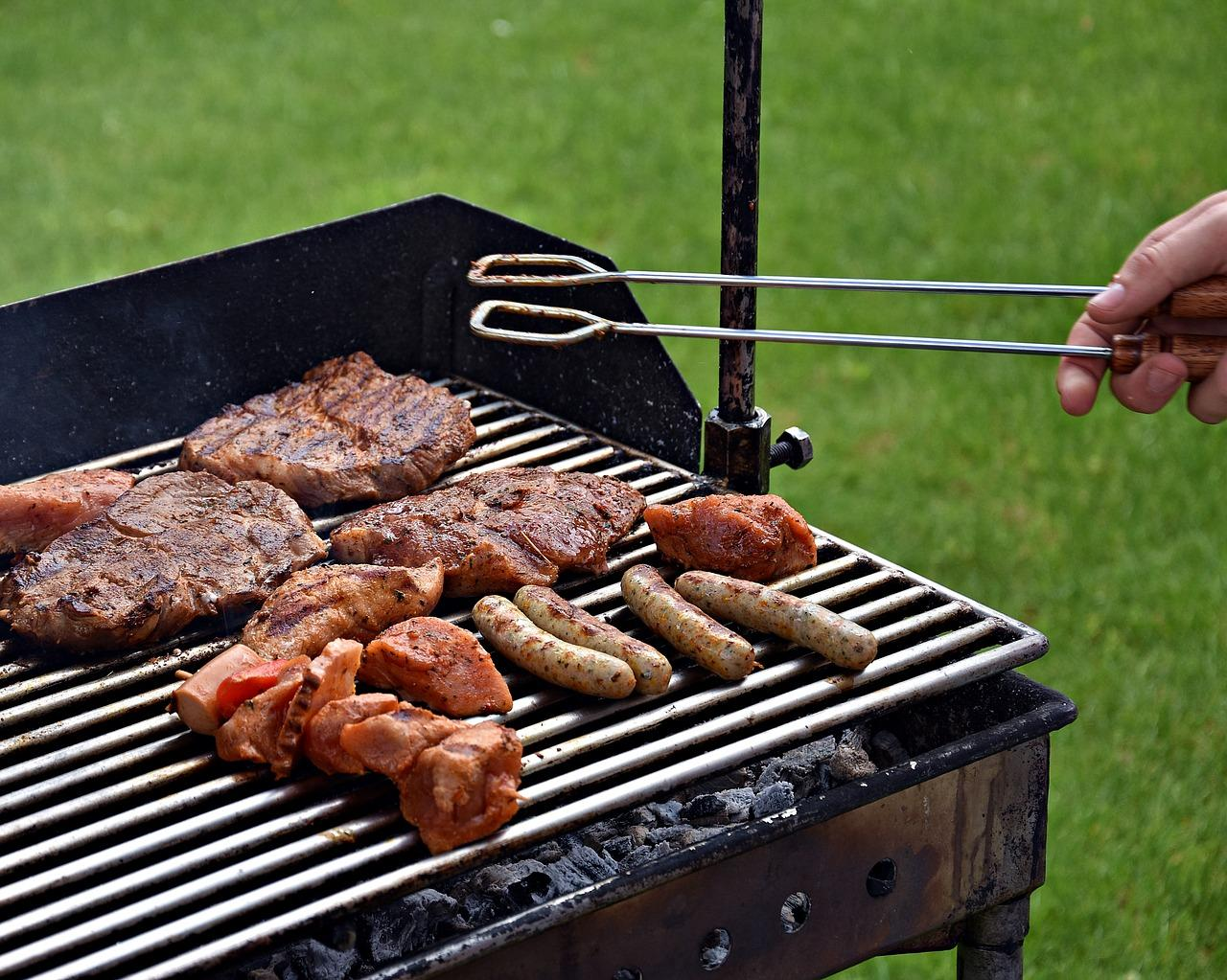 Choosing your Barbecue Grill