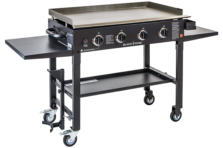 blackstone flat top grill