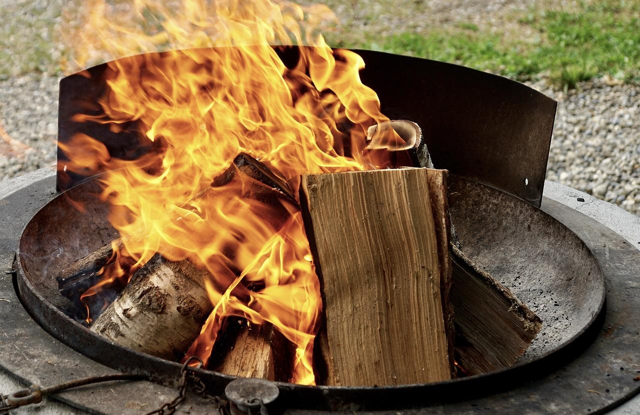 Is Grilling with Wood Bad For You?