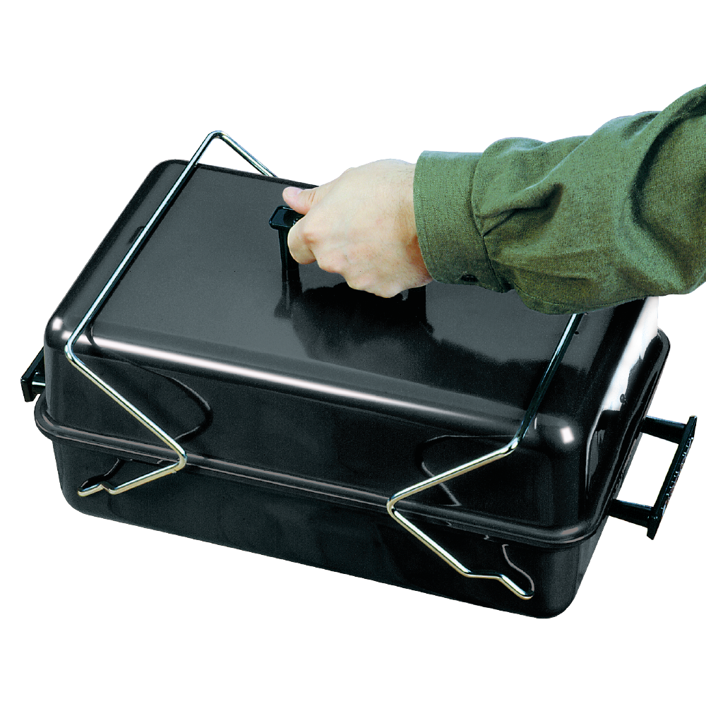 Char-Broil Portable Propane Grill
