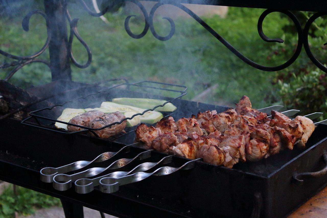 best outdoor grills
