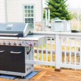 Best Outdoor Gas Grills  for Your Outdoor Kitchen.