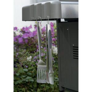 weber gas grills accessories