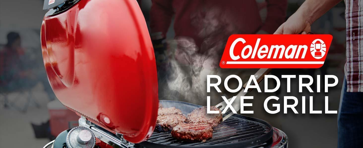 coleman roadtrip grill regulator