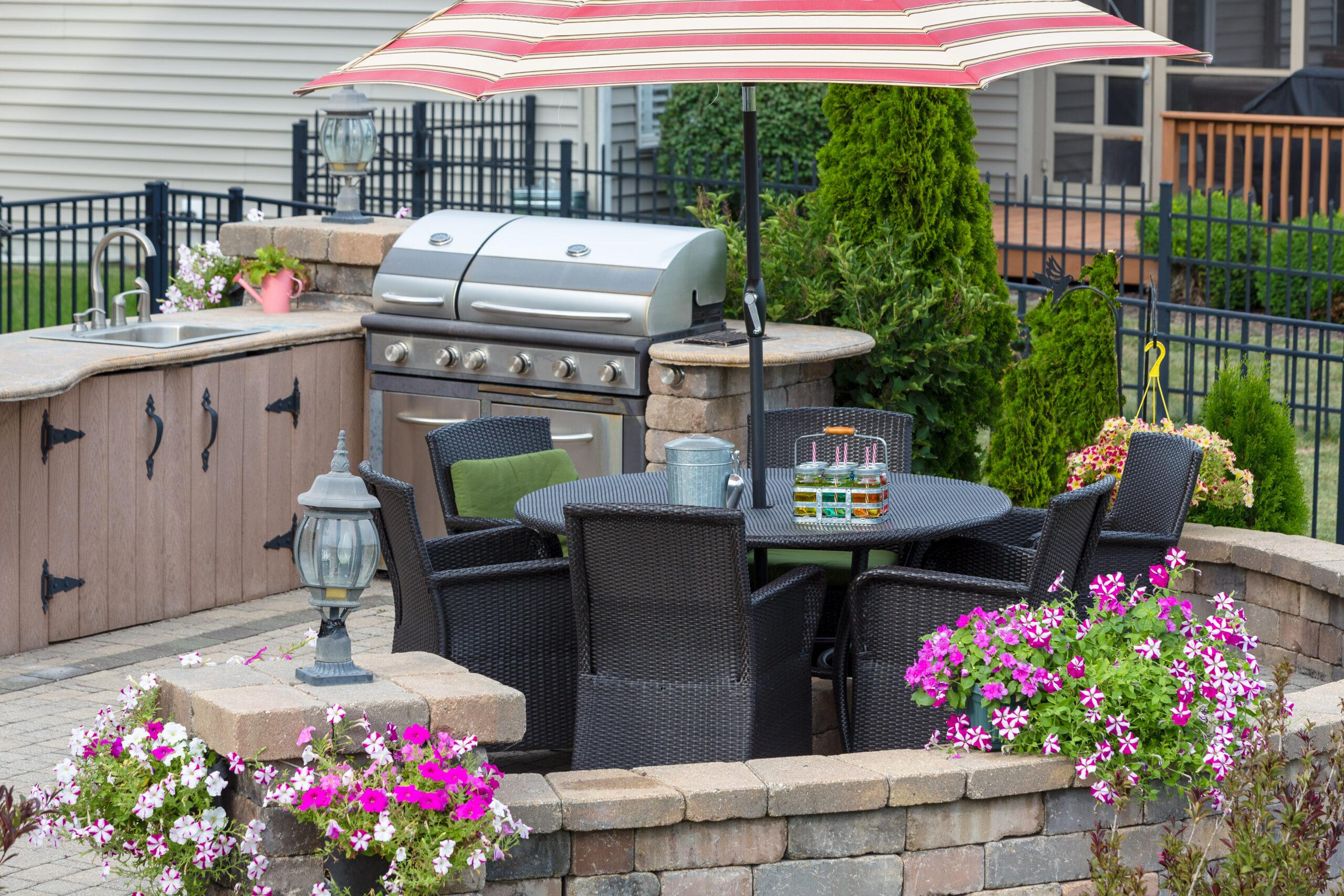 Barbecue Grillls & More