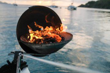 Best Boat Grills