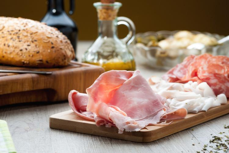 best meat slicer