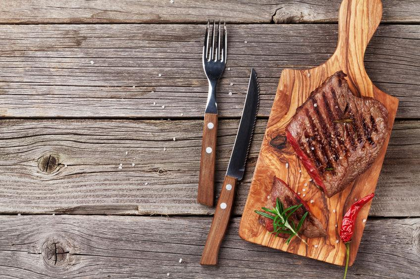 Top Benefits of an Electric Grill
