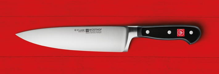 Wusthof steak knife sets