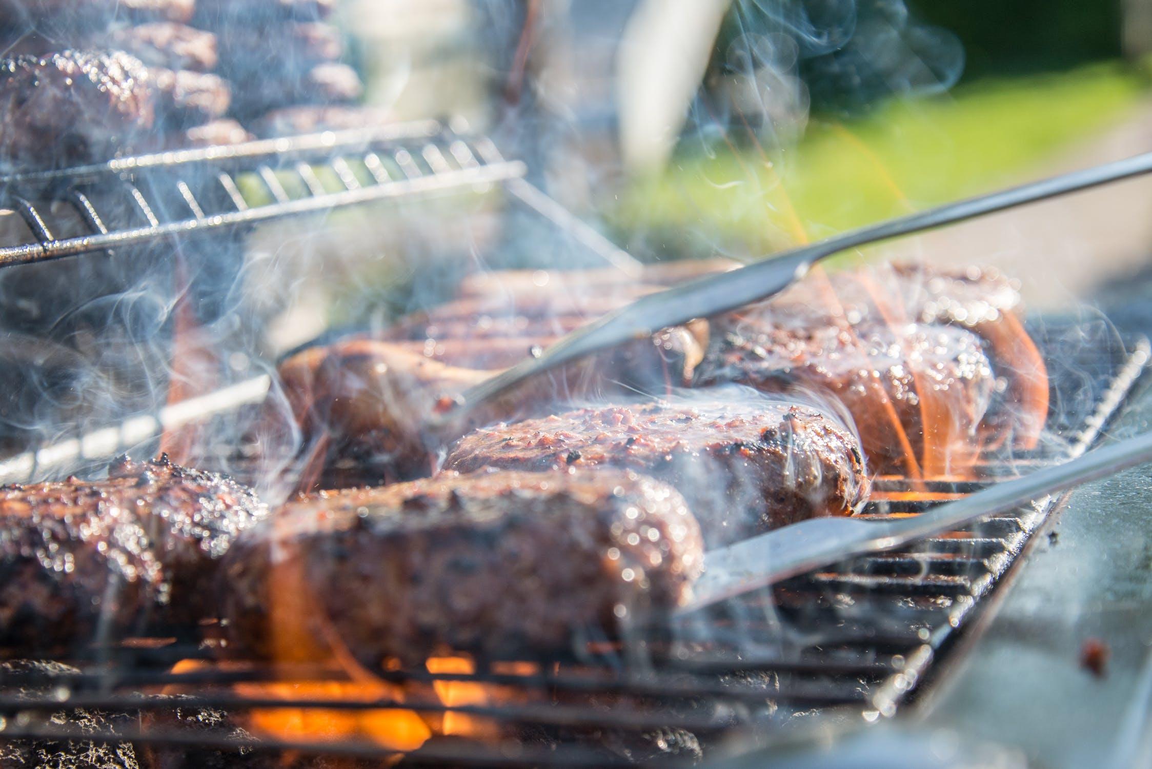 best 2-burner gas grill