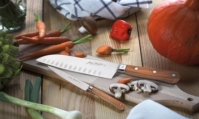 Jean Dubost Laguiole Steak Knives