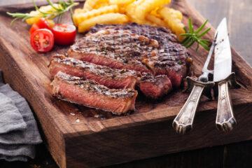 Is Grilled Steak Healthy?