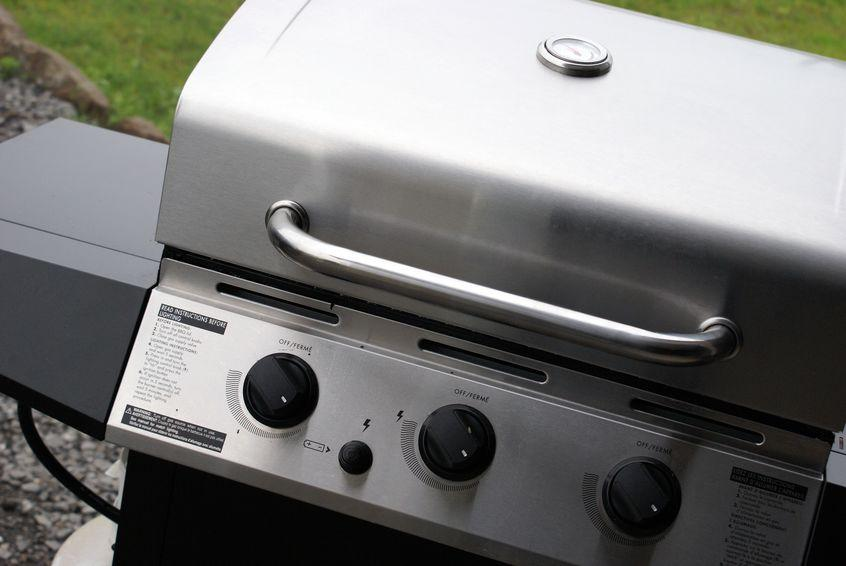 What Should I Look for in a Gas Grill?