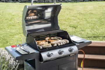 What's the Best Time of Year to Buy a Grill?