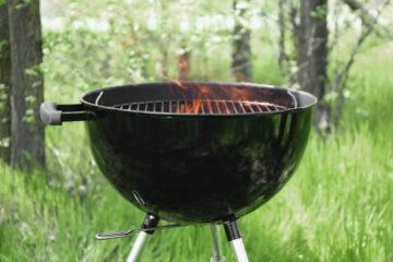 The Top Benefits of Charcoal Grills