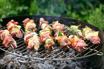 What Temperature is Medium Heat on a Grill?