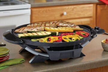 The Best Foods to Cook on a George Foreman Grill