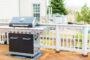 Are Natural Gas Grills Safe?