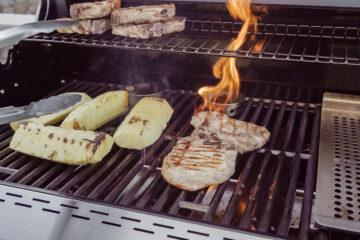 How Can I Add Flavor to My Gas Grill?