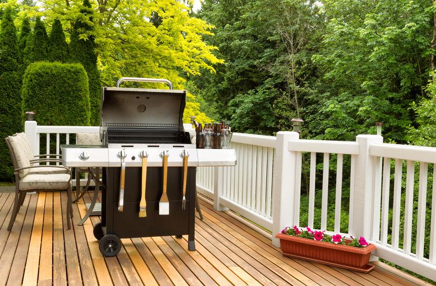 Which is the Healthiest Type of Grill?