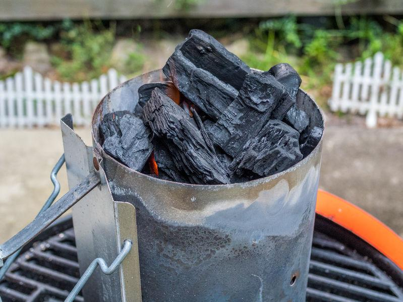 What's the Best Charcoal for Grilling?