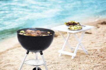 What is the Best Brand for Charcoal Grills?