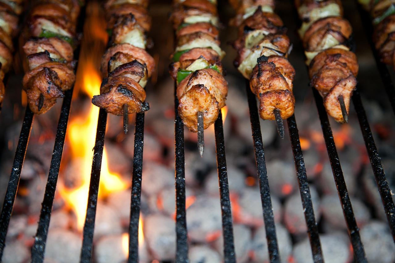 Is Grilling on Charcoal Bad for You?