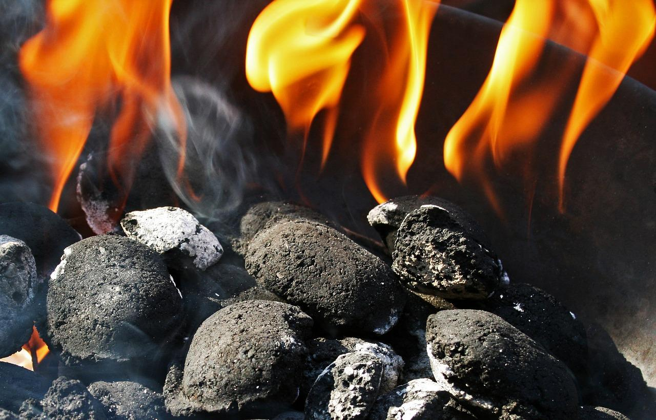 Is Charcoal Safe for Grilling?