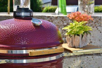 How Long Will a Kamado Grill Last?