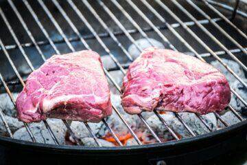 Does Grilling with Charcoal Taste Better?