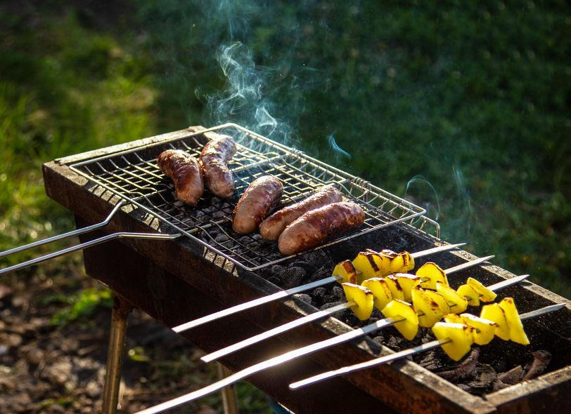 What Can I Cook on a Hibachi Grill?