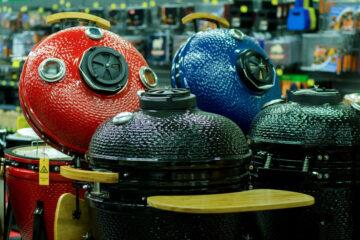 Which Type of Kamado Grill Should I Buy?