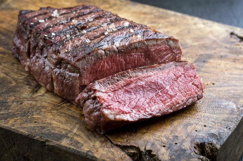 What's the Best Steak for Charcoal Grilling?
