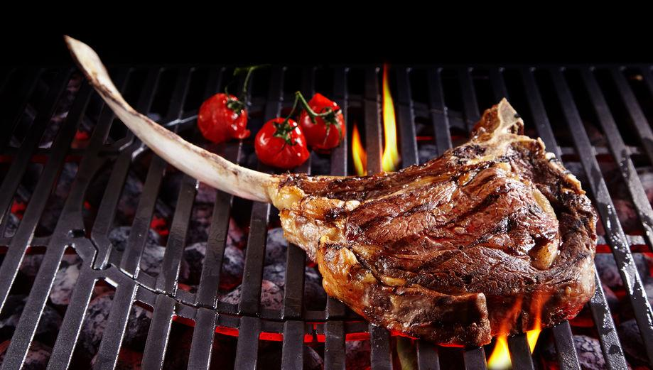 Can You Use Olive Oil to Season a Grill?