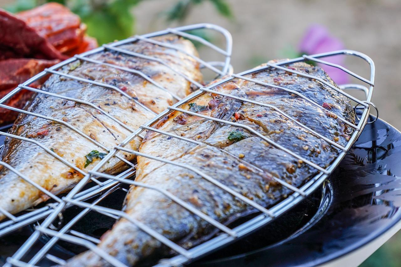 Is Grilled Fish Healthy?