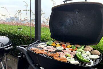 Pros and Cons of Outdoor Electric Grills