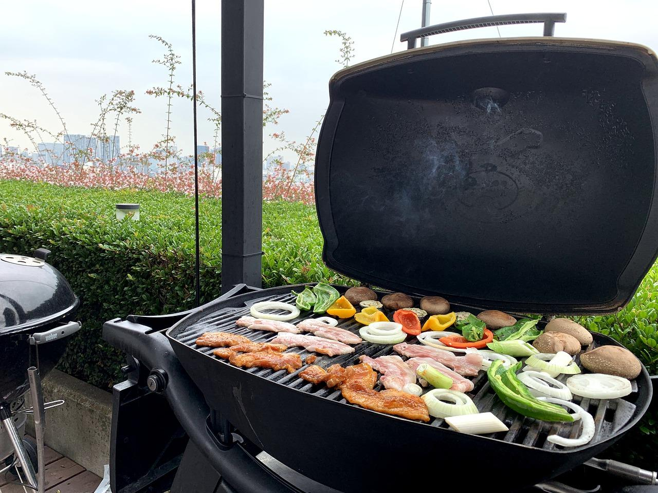 Is Electric Grilling Healthy?