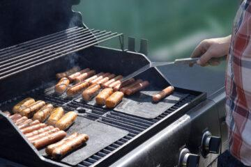 Are Grill Mats Safe?