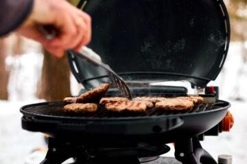 Is a Portable Propane Grill as Good as a Regular Grill?