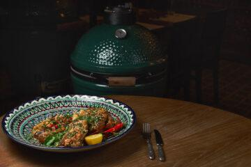 Are Kamado Grills Only Good for Smoking?