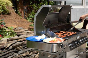 Where are Monument Grills Manufactured?