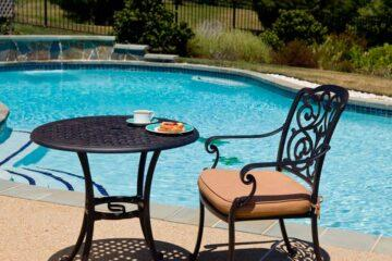 Is Steel or Aluminum Better for Patio Furniture?